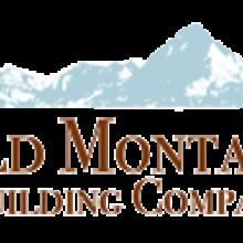 Old Montana Building Company Logo